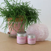 Cosy Cottage Soap Geranium Hand & Body Cream in 2 sizes