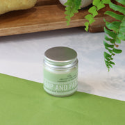 Hemp & Patchouli 30ml Hand & Body Cream