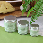 Hemp & Patchouli Hand & Body Cream in 3 sizes