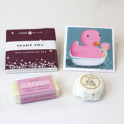 Cosy Cottage Soap Little Bit Of Love Set Thank You Gift For Her