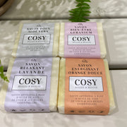 French Branded 55g COSY Soaps