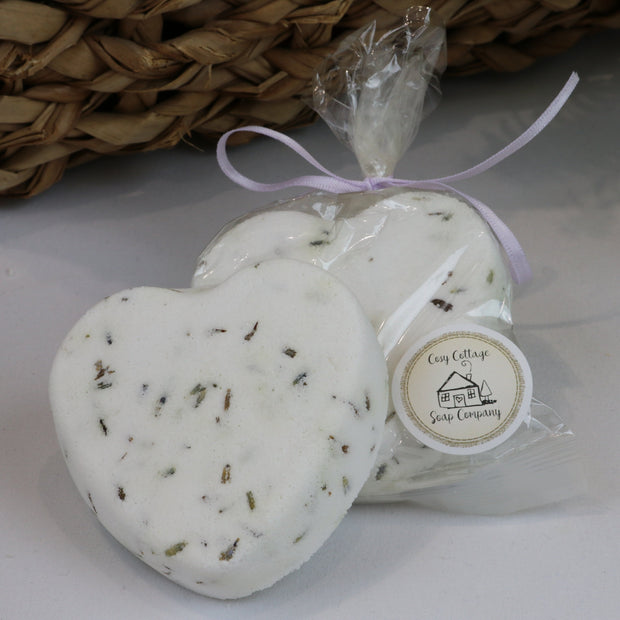Essential Oil Fragranced Bath Bomb Selection