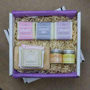 Cosy Cottage Soap Plastic & Palm Oil Free Starter Box