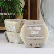 Cosy Cottage Soap Large 95g shaving soap