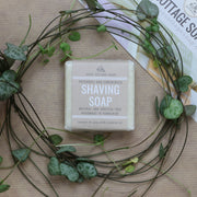 Cosy Cottage Soap Shaving Soap