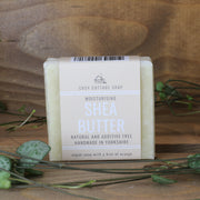 Cosy Cottage Soap Shea Facial Soap