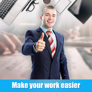 Make your work easier