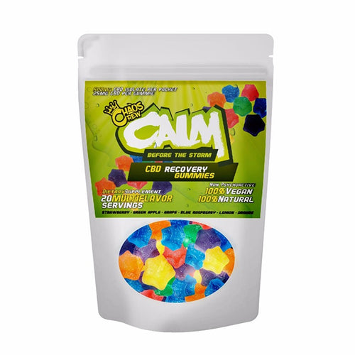 Calm - CBD Gummies