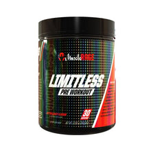 Load image into Gallery viewer, Limitless Pre-Workout