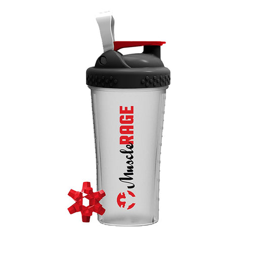 MuscleRage Shaker
