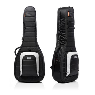 MONO Dual Acoustic & Electric Guitar Case Black (In-Store Only) Accessories Mono Cases