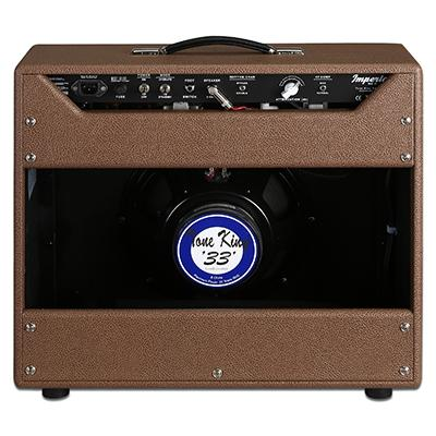 TONE KING Imperial MKII Combo - Brown/Beige Amplifiers Tone King