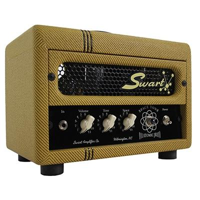 SWART AMPS Space Tone Atomic Jnr Head Amplifiers Swart Amps