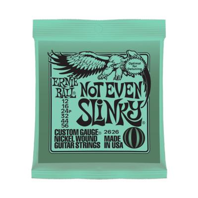 ERNIE BALL Not Even Slinky 12 - 56