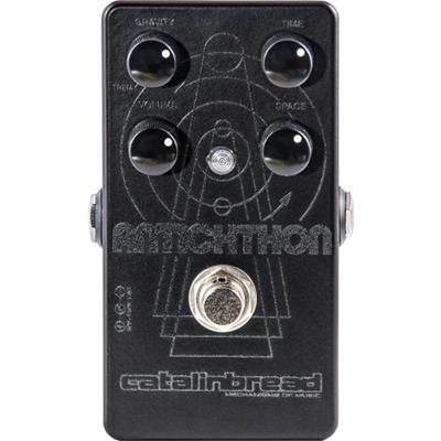 CATALINBREAD Antichthon Pedals and FX Catalinbread