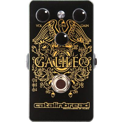 CATALINBREAD Galileo 2.0 Pedals and FX Catalinbread