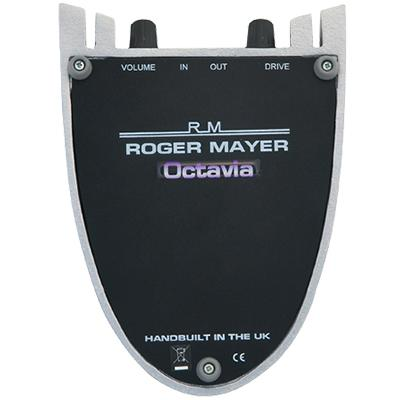 ROGER MAYER Octavia Pedals and FX Roger Mayer
