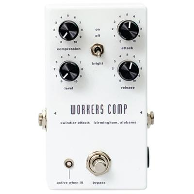 SWINDLER EFFECTS Workers Comp Compressor