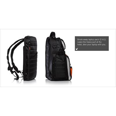 MONO Flyby DJ Back Pack Accessories Mono Cases