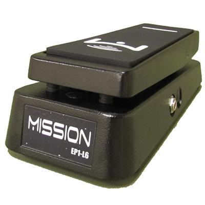MISSION ENGINEERING EP1 Expression Pedal for Line 6