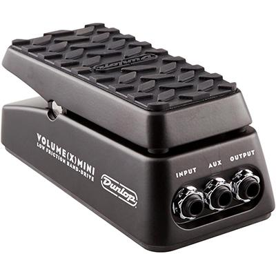 DUNLOP Volume X Mini Pedal Pedals and FX Dunlop