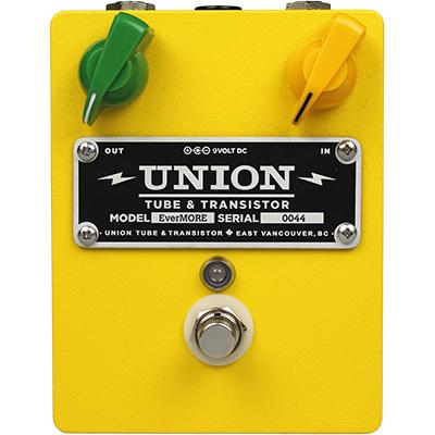 UNION TUBE & TRANSISTOR EverMORE