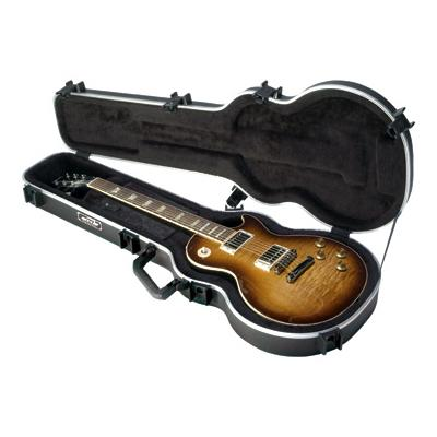 SKB Les Paul Case - SKB56 (In-Store Only) Accessories SKB