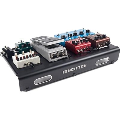 MONO PFX PEDALBOARD MEDIUM BLACK
