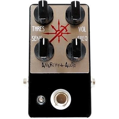 ANARCHY AUDIO Chaos Star Pedals and FX Anarchy Audio