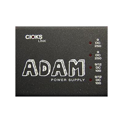 CIOKS Adam Link Power Supply Pedals and FX Cioks