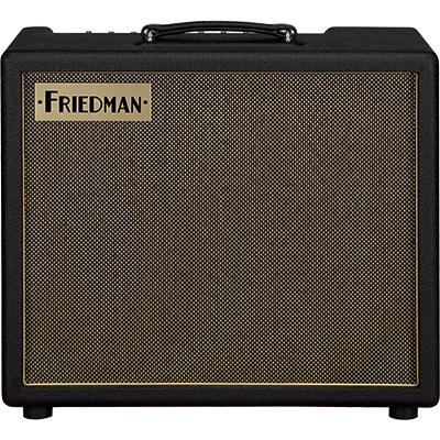 FRIEDMAN Runt 50 Combo Amplifiers Friedman Amplification