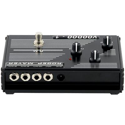 ROGER MAYER Voodoo 1 Pedals and FX Roger Mayer