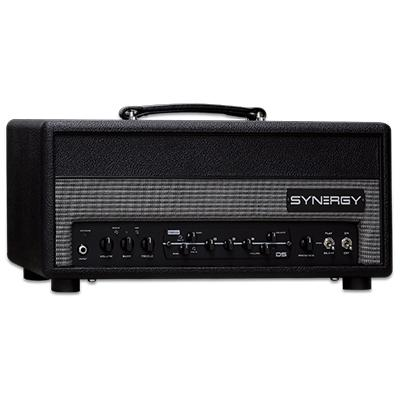 SYNERGY AMPS SYN-30 30w Head