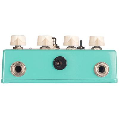 BONDI EFFECTS Sick As Overdrive Pedals and FX Bondi Effects