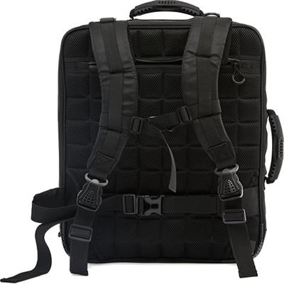 PEDALTRAIN Premium Soft Case / Hideaway Backpack - Classic Jr / Novo 18 / PT-JR Accessories Pedaltrain