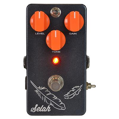 SELAH EFFECTS Feather Drive Deluxe