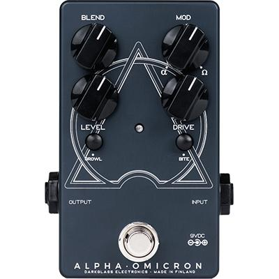 DARKGLASS ELECTRONICS Alpha Omicron
