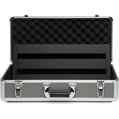 PEDALTRAIN Metro 20 Hard Case Accessories Pedaltrain