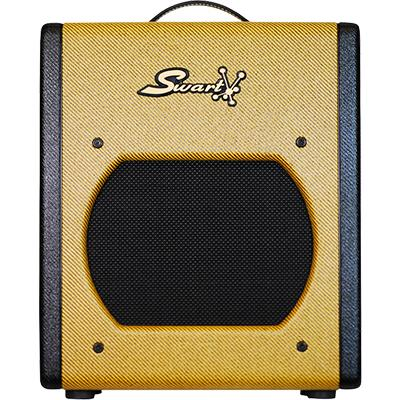 SWART AMPS Atomic Space Tone Amplifiers Swart Amps