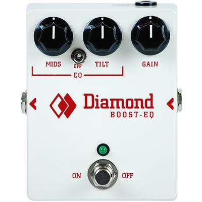 DIAMOND Boost EQ