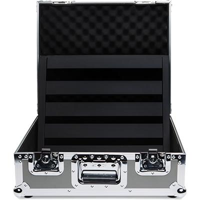 PEDALTRAIN Novo 18 Tour Case Accessories Pedaltrain