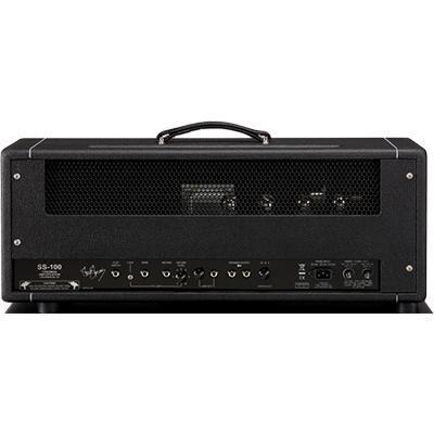 FRIEDMAN Steve Stevens 100w Head Amplifiers Friedman Amplification