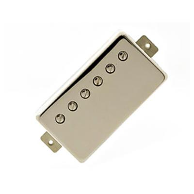 LOLLAR PICKUPS Imperial Humbucker Bridge Nickel 4-Conductor - F Spaced Pickups Lollar