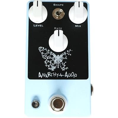 ANARCHY AUDIO Flutterby