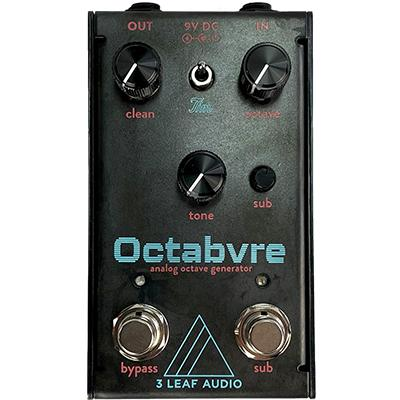 3 LEAF AUDIO Octabvre MKIII