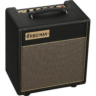 FRIEDMAN Pink Taco Mini 20w Combo Amplifiers Friedman Amplification