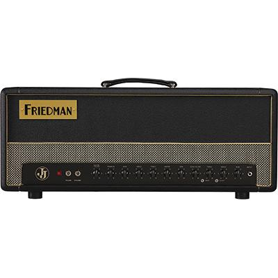 FRIEDMAN Jerry Cantrell 100w Head Amplifiers Friedman Amplification