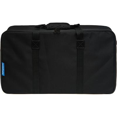 PEDALTRAIN Classic 2 Soft Case Accessories Pedaltrain