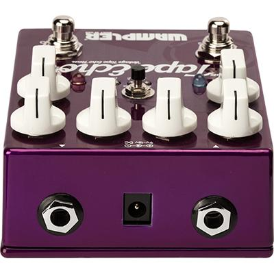 WAMPLER Faux Tape Echo V2 Pedals and FX Wampler