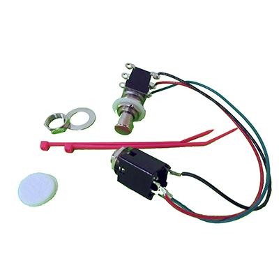 MISSION ENGINEERING Latching Switch Kit